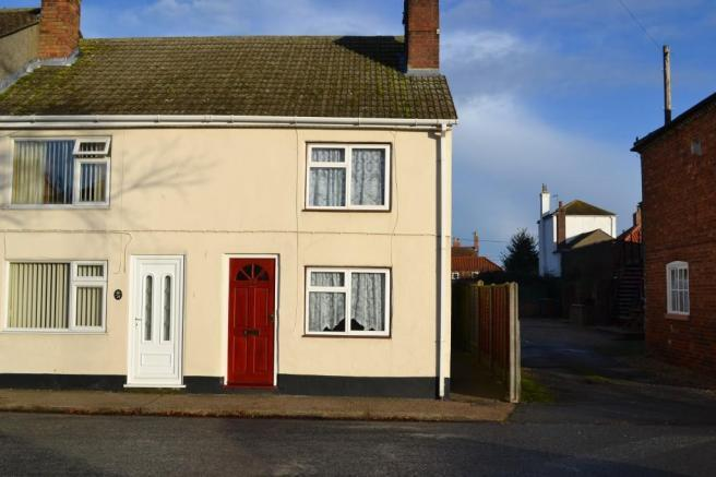 2 bedroom property in Billinghay, Lincoln